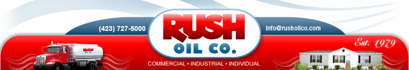 Welcome to Rush Oil